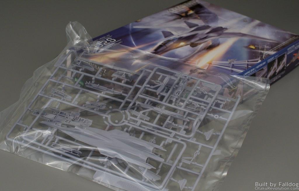 Kotobukiya Ace Combat 5