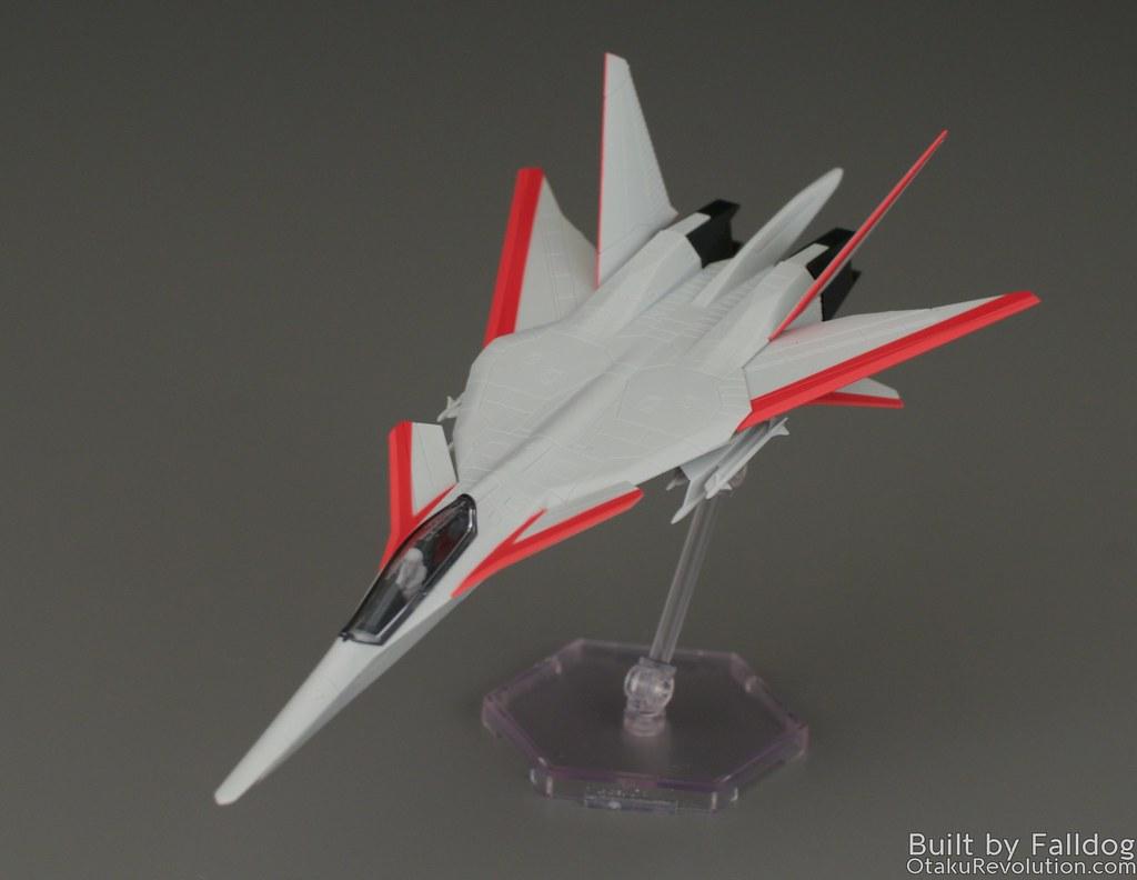 Kotobukiya Ace Combat 18