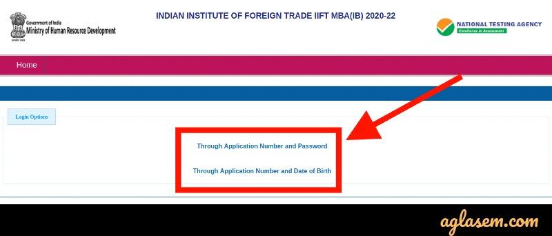 IIFT 2021 Answer Key