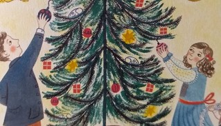Disegno di Emily Sutton (1)