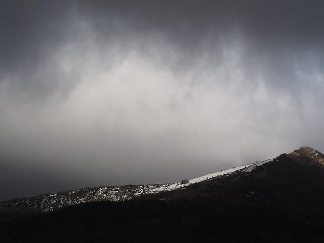 Monte Cimone Italy