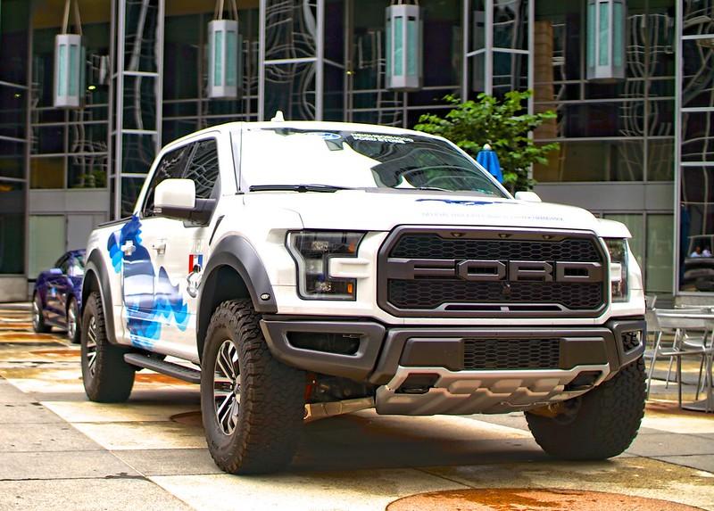 Ford Sponsorship at PVGP