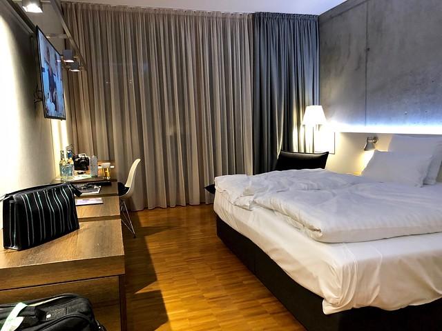 Kamer 157 / Factory Hotel / Münster