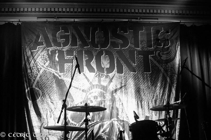 Agnostic Front - Large -10