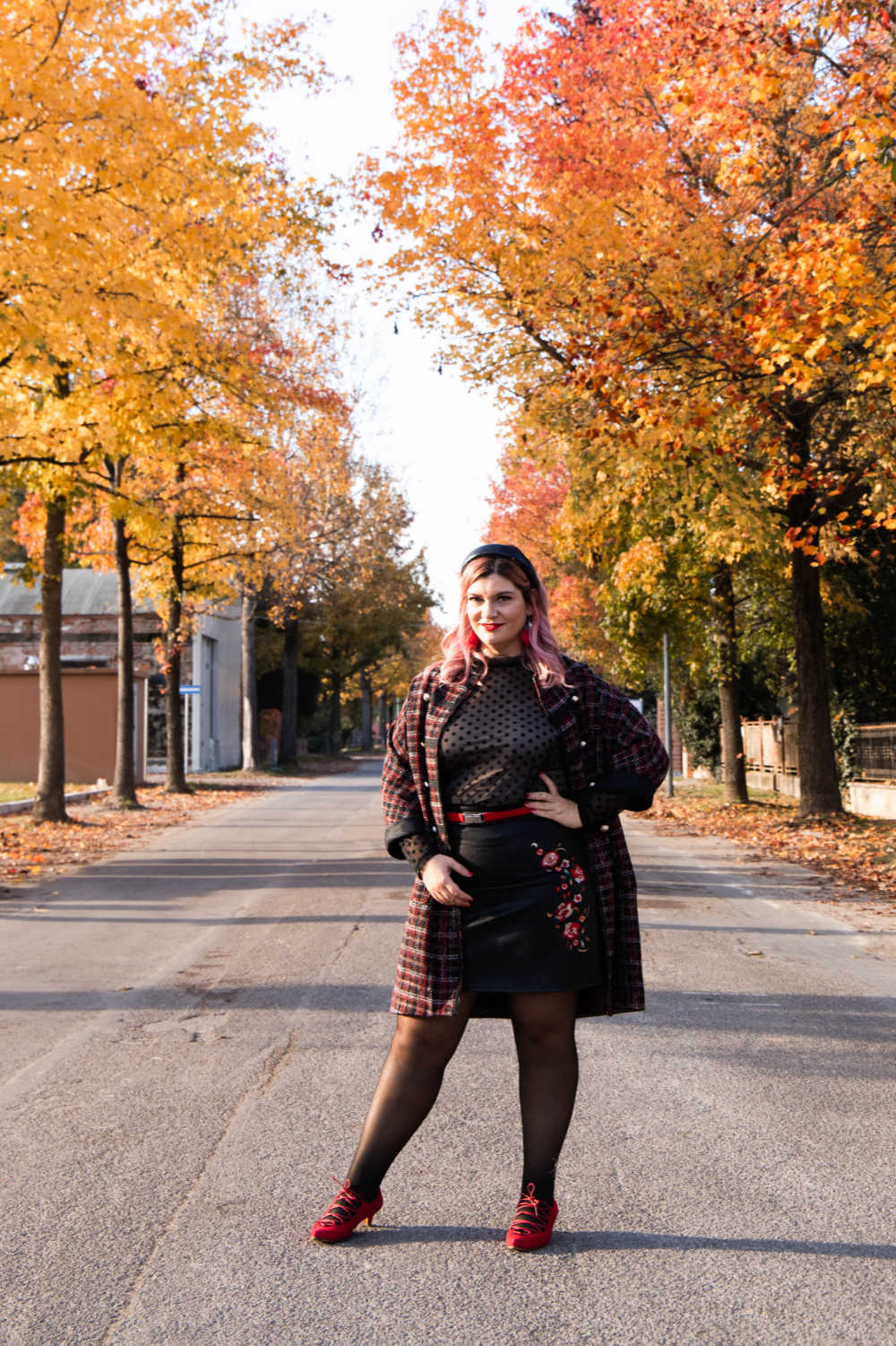 Outfit curvy plus size  (2)