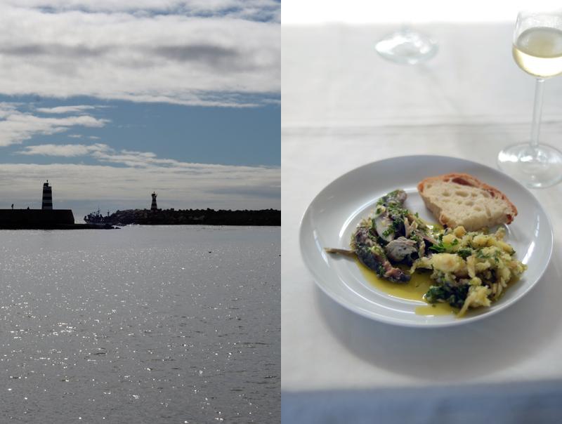 Gastronomia de Bordo, Peniche