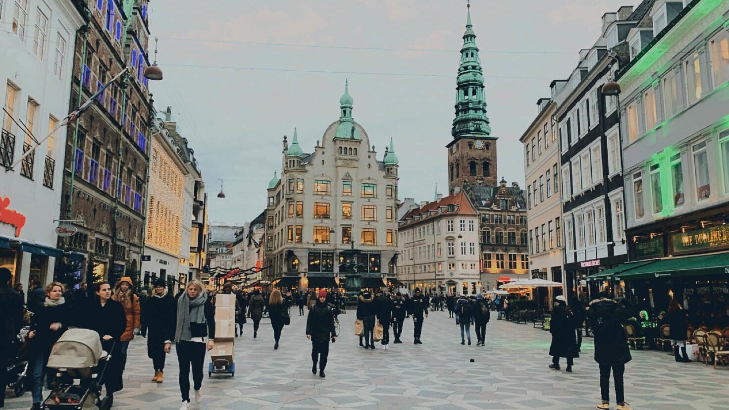 191114-15 - Köpenhamn