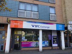 Picture of BFC Exchange, 191 London Road