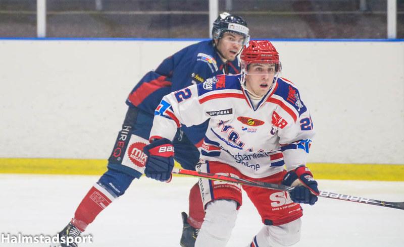 Halmstad Hammers - Tyringe 2019