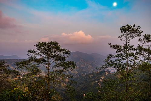 bhutan talakhu nepal2019 nepal sunrise himalayas bagmatizone chisapani