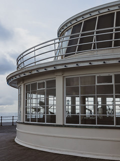 Pavilion at the End of the Pier