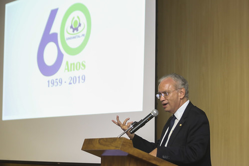 60 Anos do Sindimetal