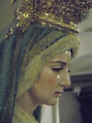 María Santísima de la Anunciación