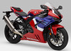 Honda CBR 1000 RR-R Fireblade 2020 - 13