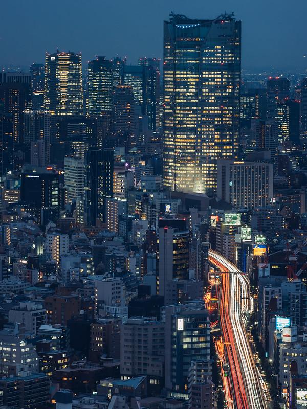 SHIBUYA SKY|Shibuya scramble square