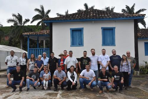 Trip to Origin Matas de Minas_2019_Coocafé.