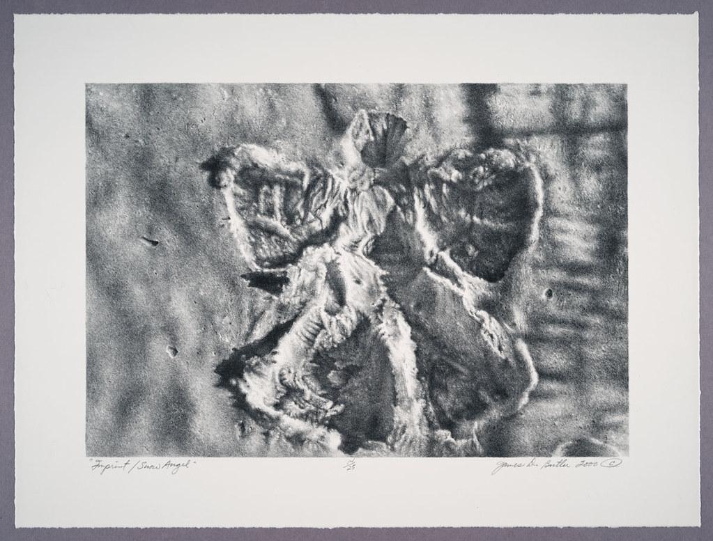 Imprint/Snow Angel