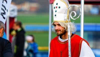 Tradiční zlínský Mikulášský běh se opět poběží pro Krtka
