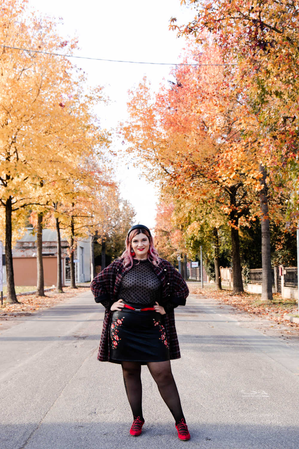 Outfit curvy plus size  (3)
