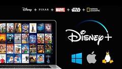 Descargar Disney Plus para PC (Windows, MacOS y Linux)