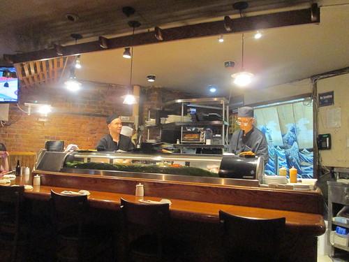 Mizu Sushi, photo by Socially Superlative (1)