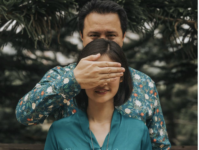 Eizlan Yusof Bakal Tamatkan Zaman Duda, Bakal Nikahi Wanita Mualaf