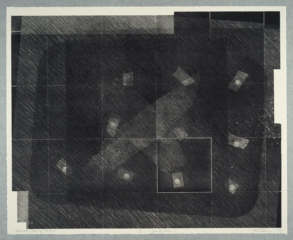 Illusory Group / N.E.W.