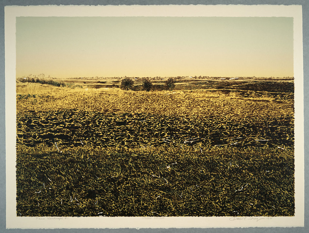 Farm Landscape #1