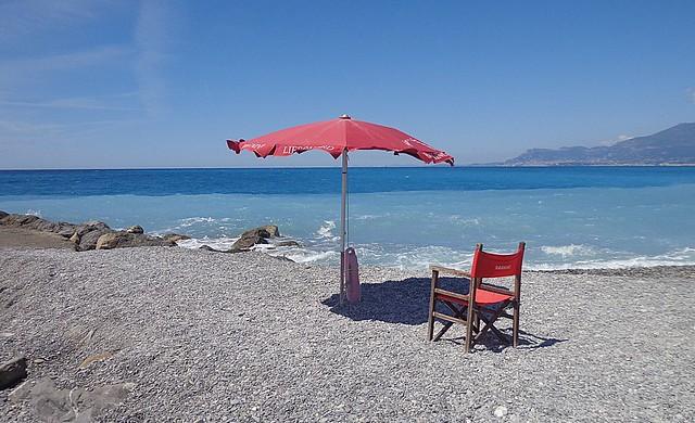 BORDIGHERA - (Liguria)