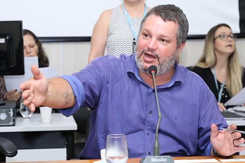 40ª Reunião Ordinária - Comissão de Direitos Humanos e Defesa do Consumidor