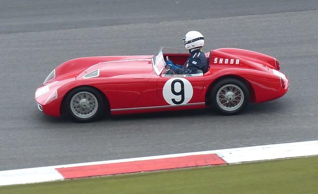 Skoda 1100 OHC red 1958 l