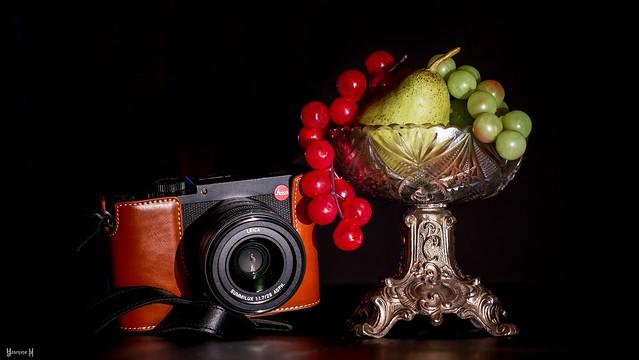 #Fruits - 7797