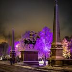 Nordiska museet, December 17, 2018