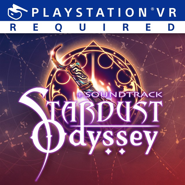 Thumbnail of Stardust Odyssey + Soundtrack on PS4