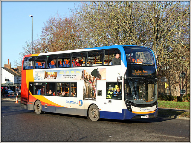 Stagecoach 10728 (SN66 VMU)