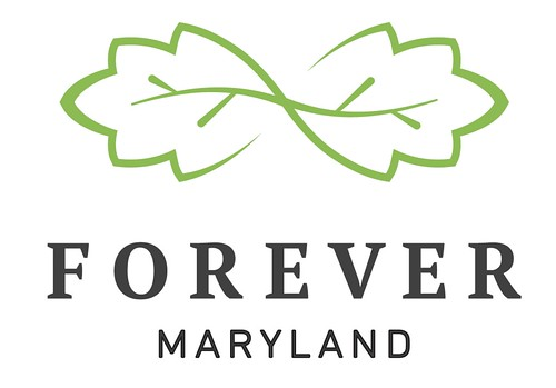 Logo of Forever Maryland Foundation