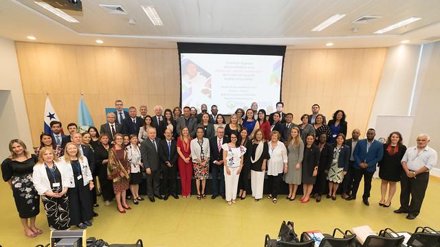Seminario Regional para profundizar en la prevención, sanción y erradicación de la violencia hacia las mujeres en la política