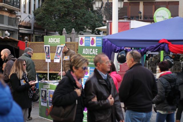 Movilizaciones contra el 'Black Friday'