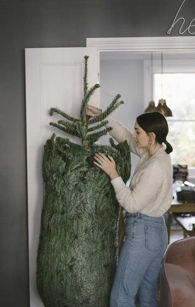 AD | And For The Festive Finishing Touches…