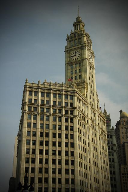 Gothic  Chicago