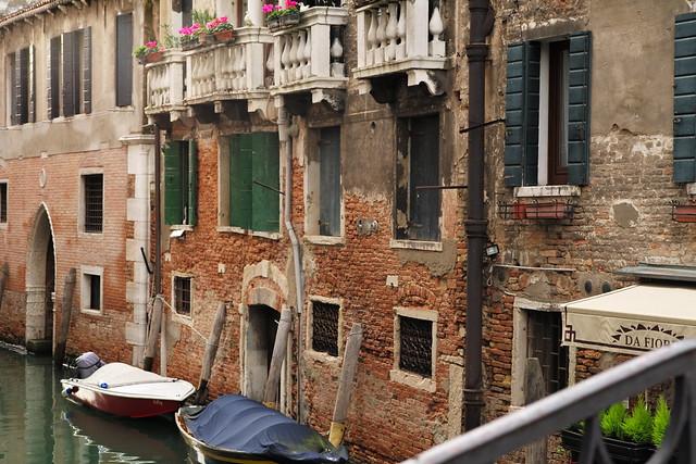 Venezia sestriere Santa Croce