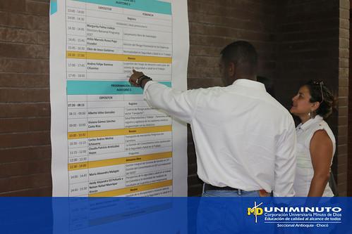 """Facultad de Salud realizó la primera versión de la """"Plataforma de Seguridad y Salud en el Trabajo"""""""