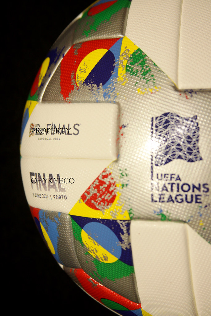 Conext19 Uefa Nations League 2018 2019 Final Porto Adidas Flickr