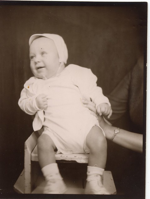 PB12 2b Garry Wayne Mack 6 months undated