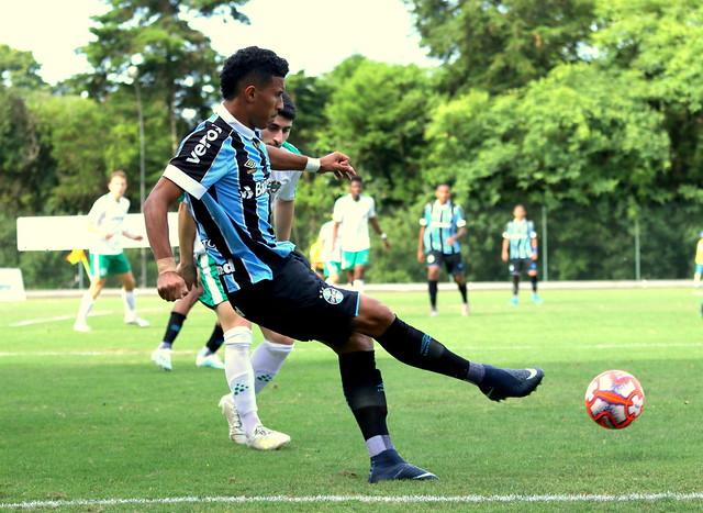 Copa Ipiranga Sub-20 - Grêmio x Hammarby/SUE