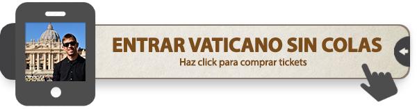 Vaticano Sin colas