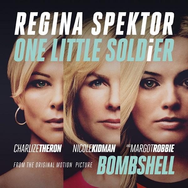 Regina Spektor - One Little Soldier