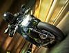 Kawasaki Z 650 2020 - 9