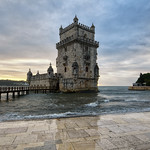 28. November 2019 - 18:51 - Who could visit Lisbon without spending an evening at the 16th century Belém Tower?