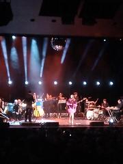 Sophie Ellis-Bextor Song Diaries Tour